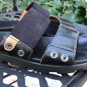 Sorel Shoes - Siren Slide Sandals